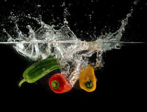 Descubrí los alimentos con mayor poder hidratante